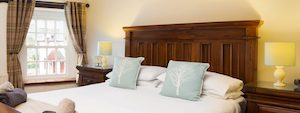Woolstore self-catering cottage in Keswick
